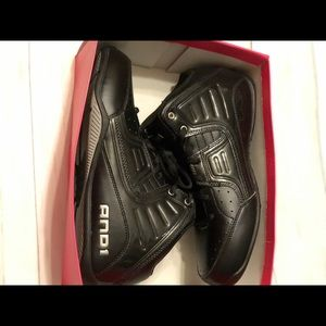 AndI men's  sneakers size 8